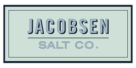Jacobsen Salt Co. Logo