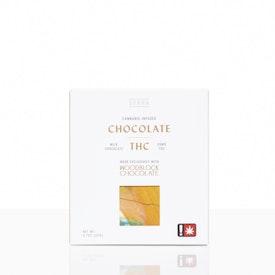 THC Milk Chocolate